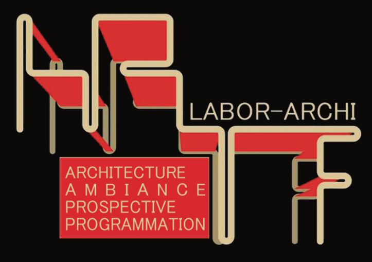 Agence d'architecture implantée à Paris et à Alger